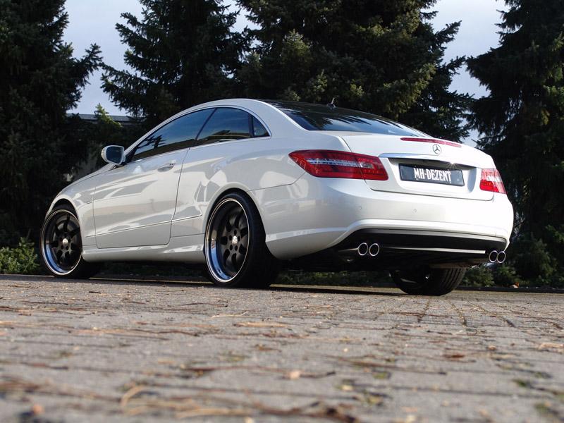 Mercedes E Klasse Cgi