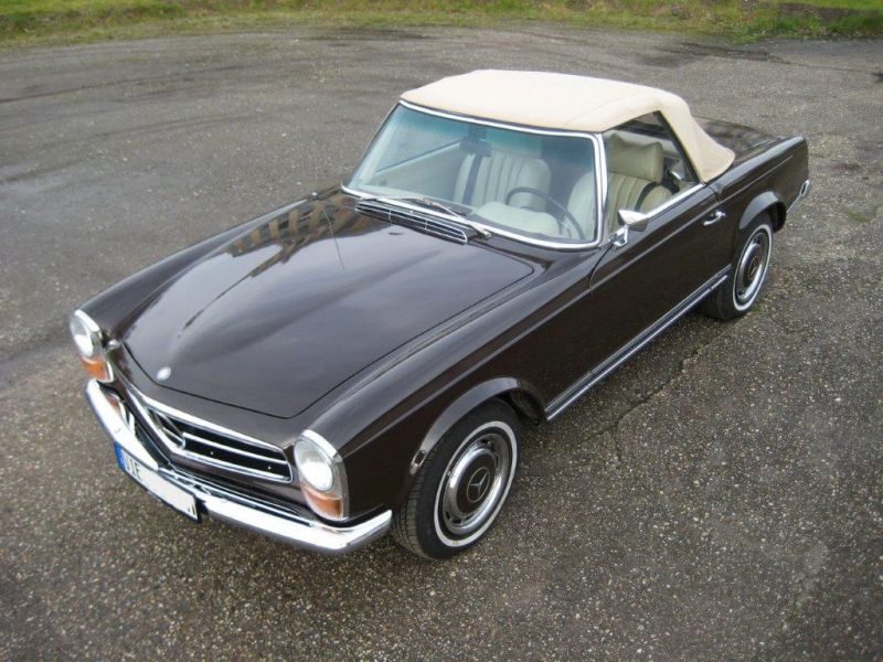 280sl Front1